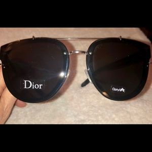 Dior Homme Blacktie 143S sunglasses